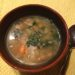November – Tuscan White Bean Soup
